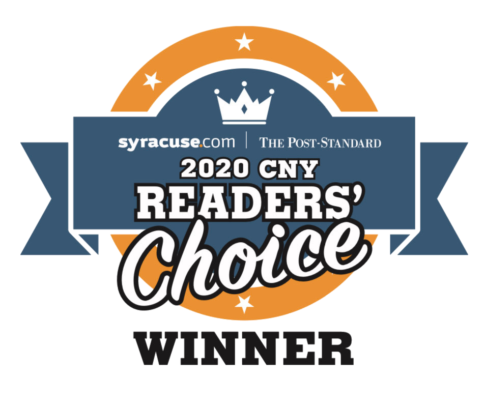 2020 CNY Readers' Choice Winner